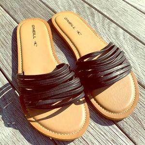 NEW O'Neill sandals